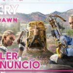 Far Cry: New Dawn (PC, PS4, XB1) – Tráiler
