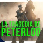 La tragedia de Peterloo (Peterloo) – Soundtrack, Tráiler