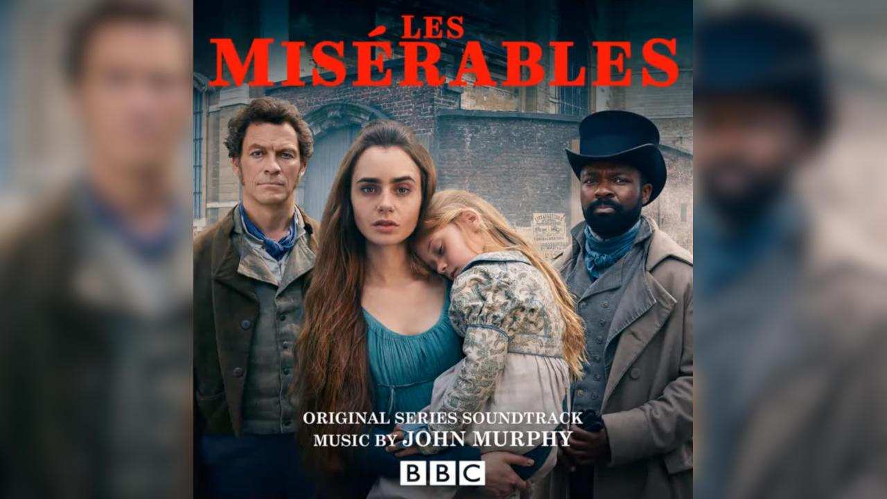 Les Misérables (Serie de TV del 2019) – Soundtrack, Tráiler
