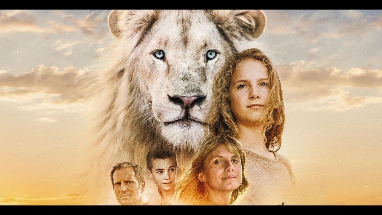 Mi Mascota es un León (Mia et le lion blanc) – Soundtrack, Tráiler