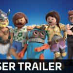 Playmobil: La Película (Playmobil: The Movie) – Tráiler