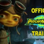 Psychonauts 2 (PC, PS4, XB1) – Tráiler