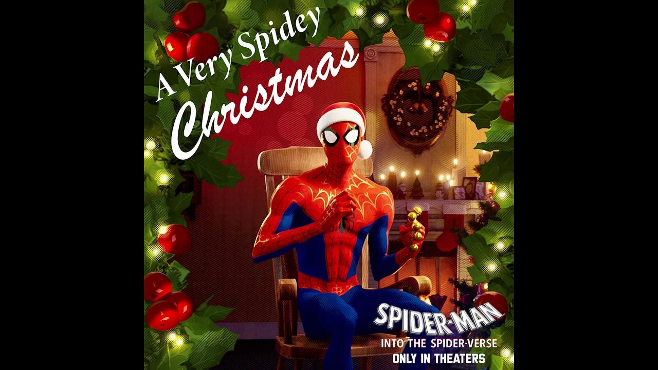 Spider Man Un Nuevo Universo Spider Man Into The Spider Verse Soundtrack Tráiler Dosis Media