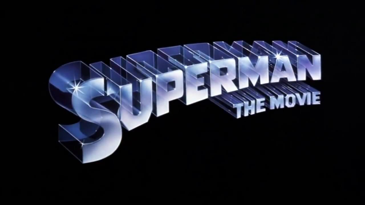 Superman (Filmes de 1978 al 2016) – Soundtrack