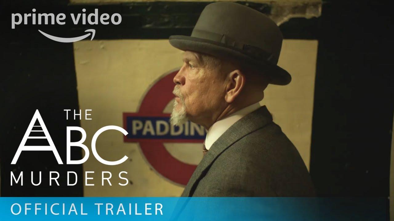 The ABC Murders (Serie de TV) – Tráiler