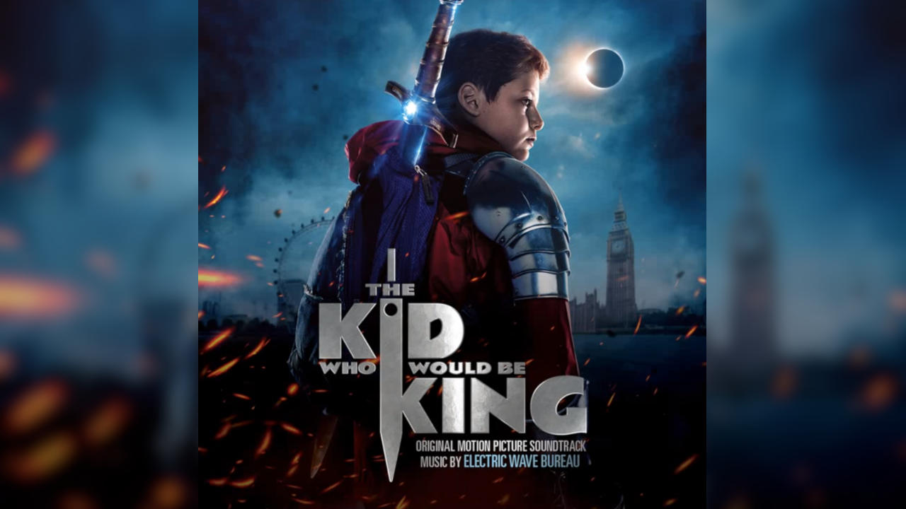 Nacido para ser Rey (The Kid Who Would Be King) – Soundtrack, Tráiler