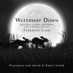 La colina de Watership (Watership Down), Serie de TV del 2018 – Soundtrack, Tráiler