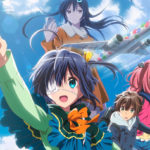 Amor, Chunibyo y Otros Delirios! -Take On Me- (Eiga Chuunibyou demo Koi ga Shitai! -Take On Me-) – Soundtrack, Tráiler