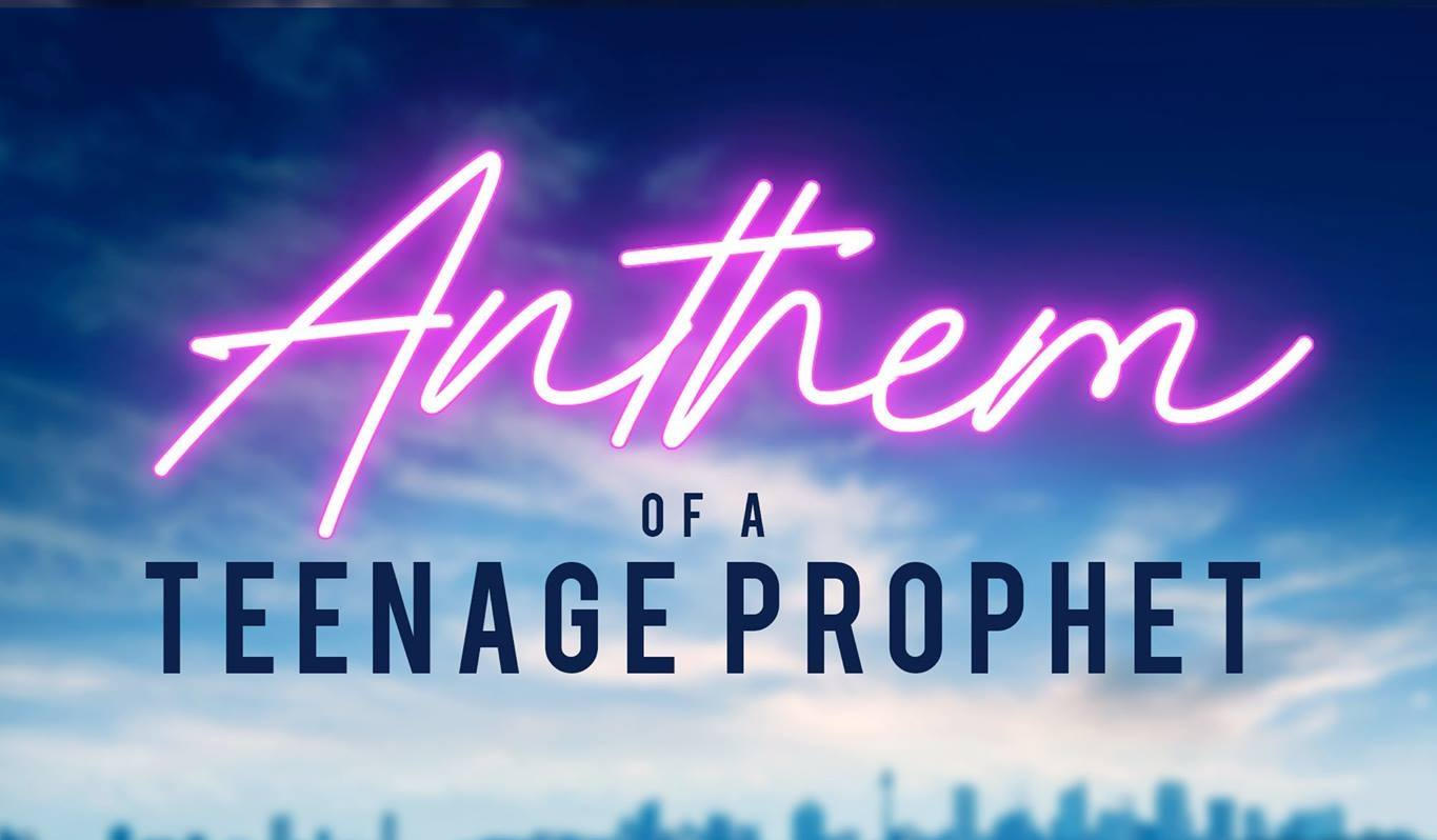 Anthem of a Teenage Prophet – Soundtrack, Tráiler