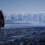 El Ártico (Arctic) – Soundtrack, Tráiler