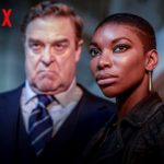 Black Earth Rising (Serie de TV) – Soundtrack, Tráiler