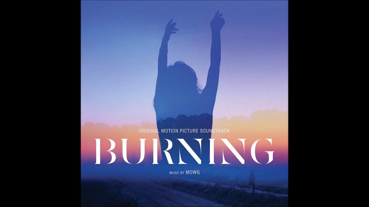 Burning (Beoning)- Soundtrack, Tráiler