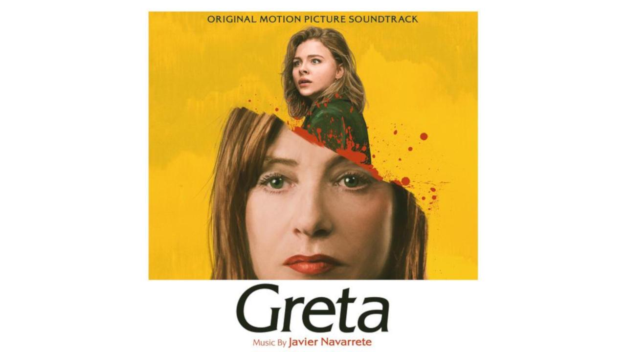 La viuda (Greta) – Soundtrack, Tráiler