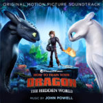 Cómo entrenar a tu dragón 3: El mundo escondido (How to Train Your Dragon: The Hidden World) – Soundtrack, Tráiler