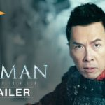 Iceman: The Time Traveler (Bing feng: Yong heng zhi men) – Tráiler