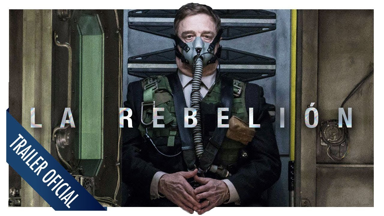 La Rebelión (Captive State) – Soundtrack, Tráiler
