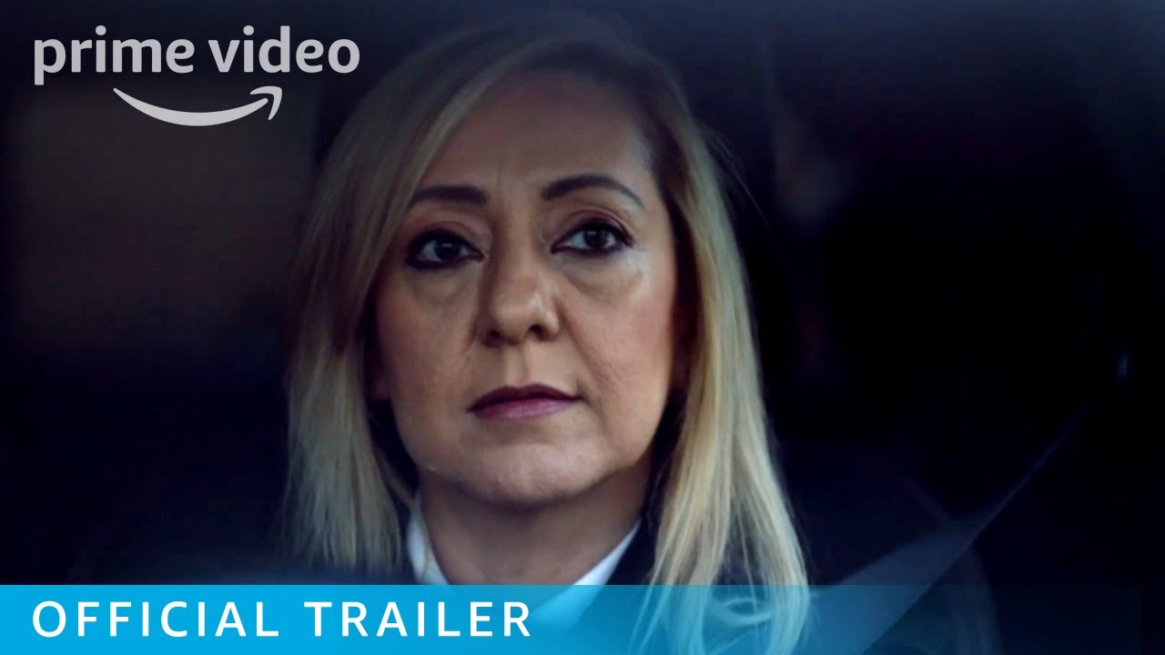 Lorena (Serie Documental) – Tráiler