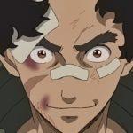 Megalo Box (Anime) – Soundtrack, Tráiler