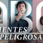 Mentes Peligrosas (Chalard Games Goeng) – Tráiler