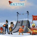 Racetime (La Course des tuques) – Soundtrack, Tráiler