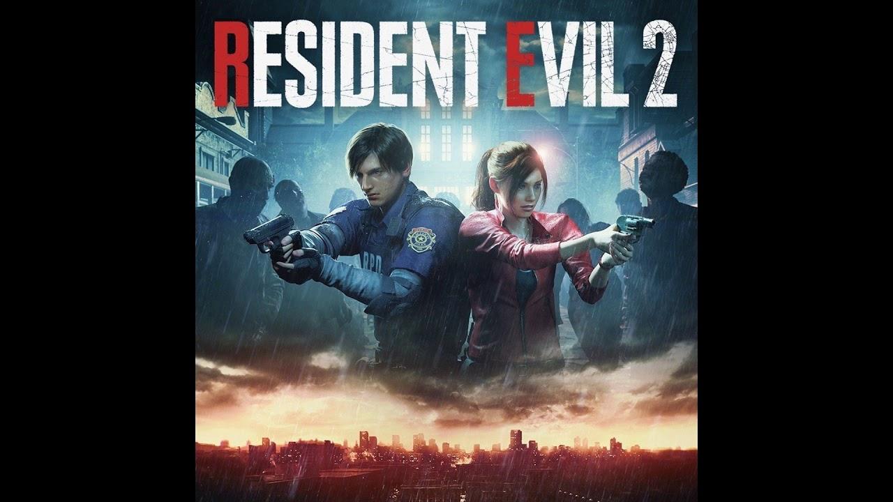 Resident Evil 2 (PC, PS4, XB1) – Soundtrack, Tráiler