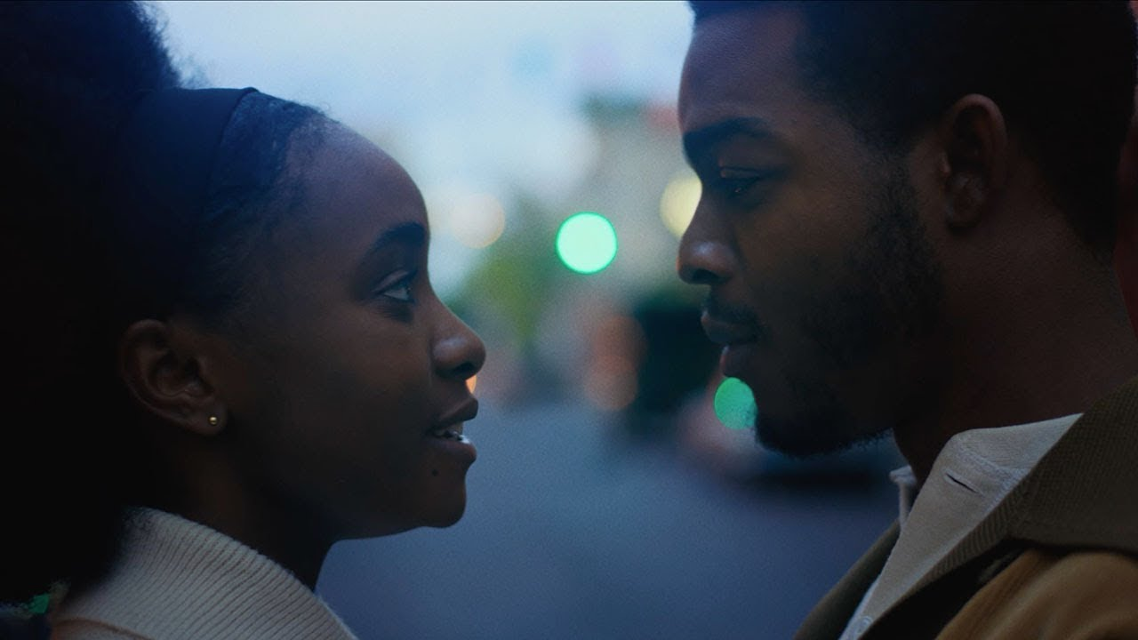Si la Colonia Hablara (If Beale Street Could Talk) – Soundtrack, Tráiler