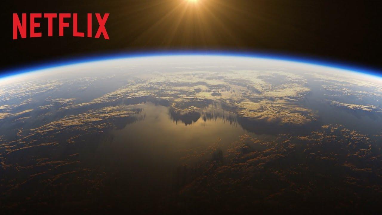 Space Force (Serie de TV) – Tráiler