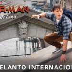 Spider-Man: Lejos de Casa (Spider-Man: Far From Home) – Tráiler