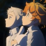 The Promised Neverland (Yakusoku no Neverland), Serie de TV – Tráiler