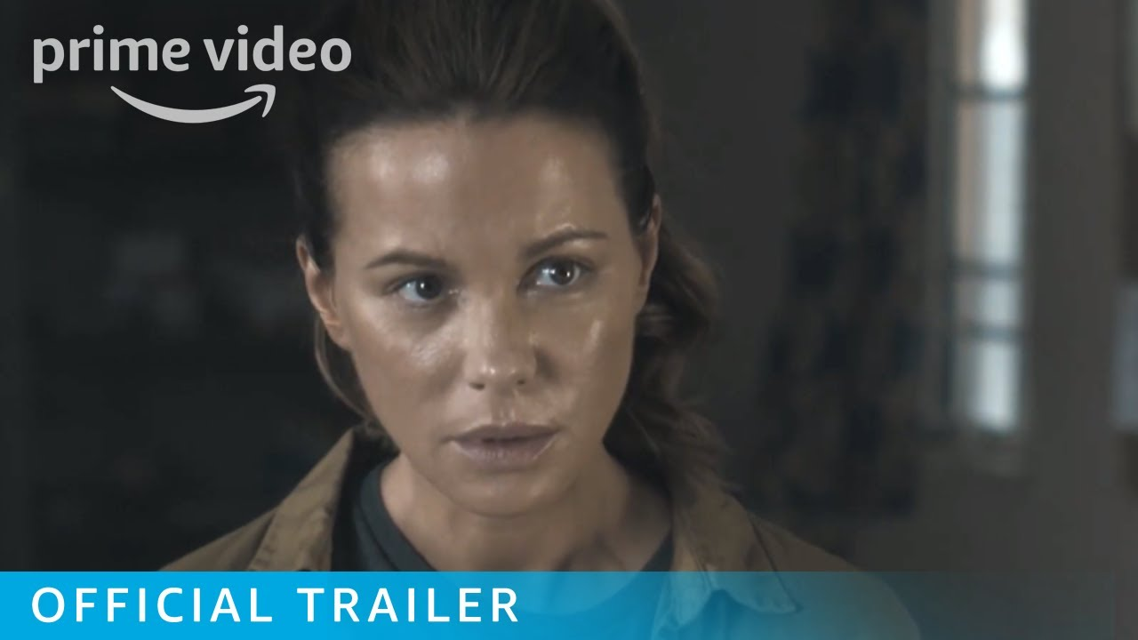 The Widow (Serie de TV) – Tráiler