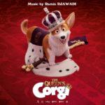 Corgi: Un Perro Real (The Queen's Corgi) – Soundtrack, Tráiler