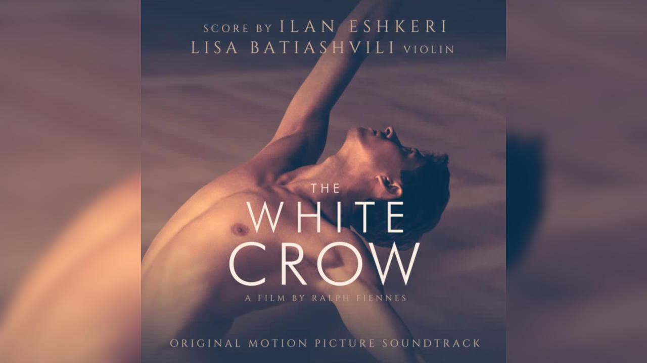 The White Crow – Soundtrack, Tráiler