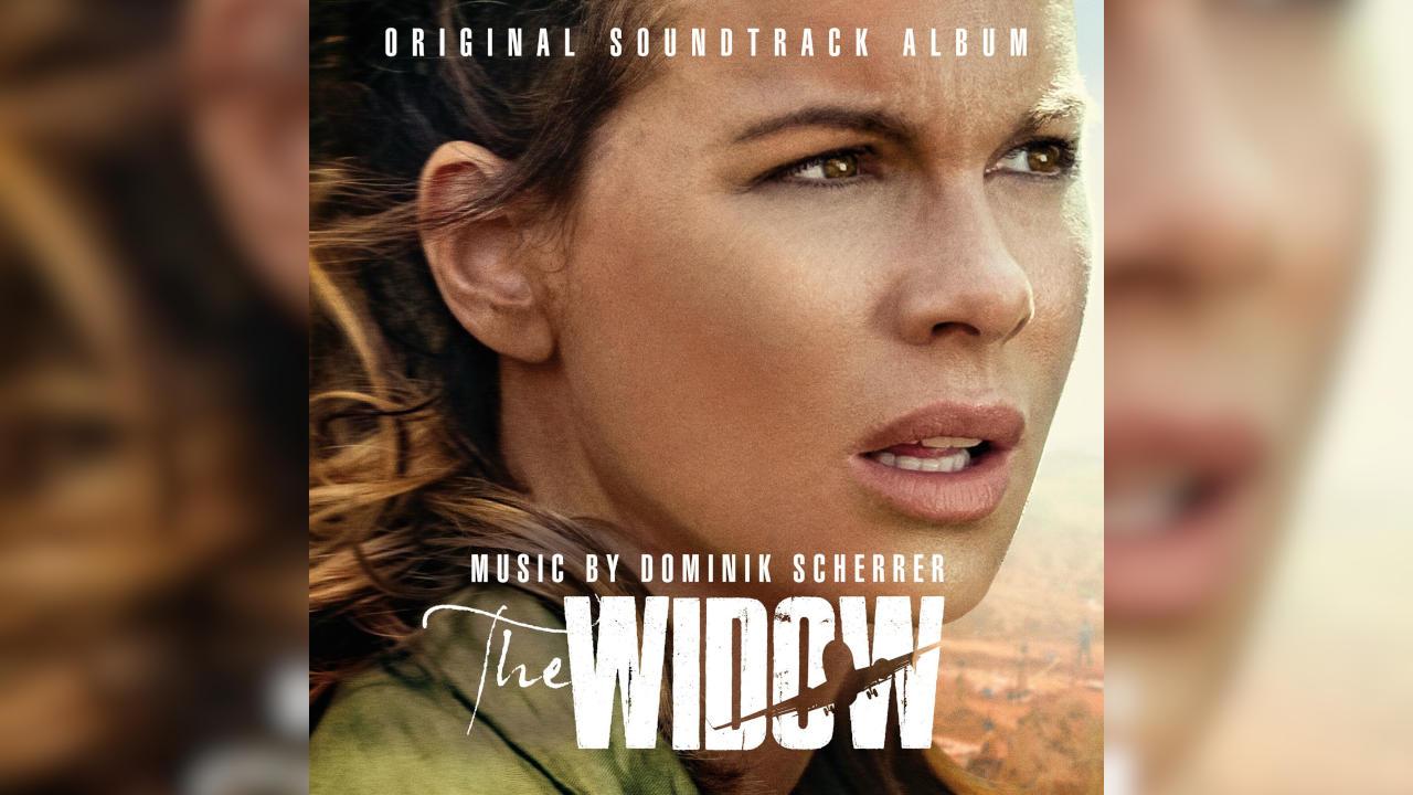 The Widow (Serie de TV) – Soundtrack, Tráiler