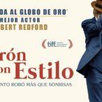 Un Ladrón con estilo (The Old Man & The Gun) – Soundtrack, Tráiler