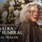 Un loco funeral (A Madea Family Funeral) – Tráiler