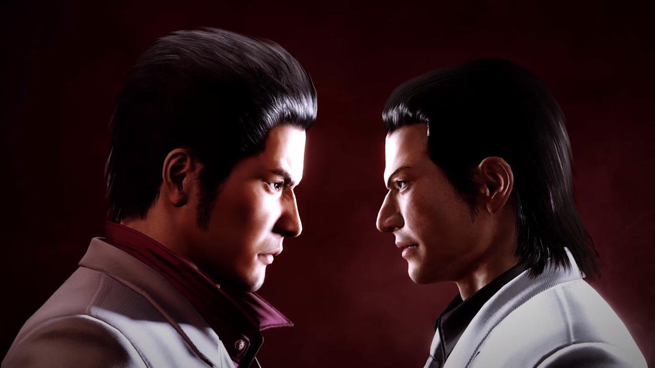 Yakuza Kiwami (PC, PS4) – Soundtrack, Tráiler