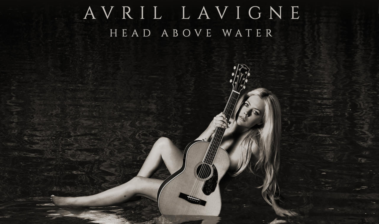 Avril Lavigne – Discografía (2002-2019)