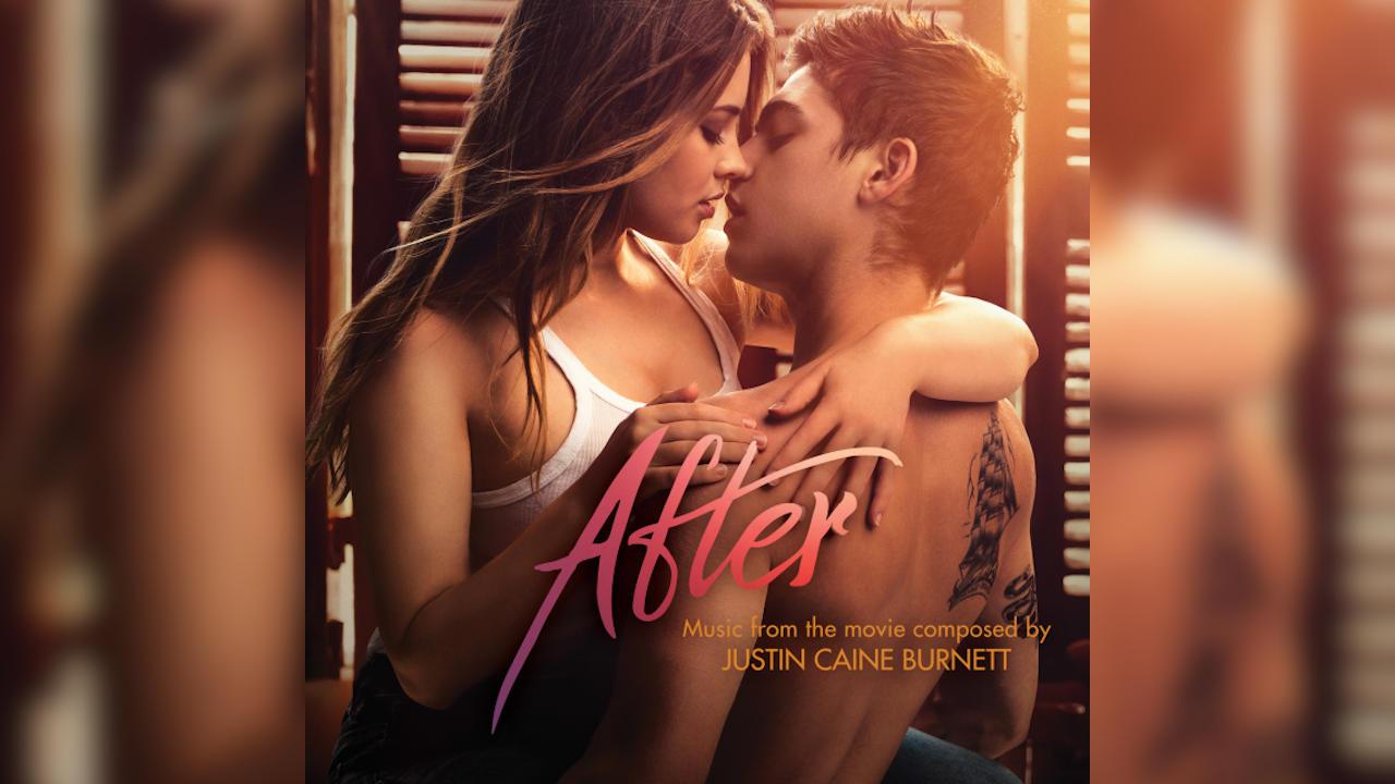 After: Aquí empieza todo – Soundtrack, Tráiler