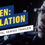 Alien: Isolation (Videojuego, Serie) – Soundtrack, Tráiler