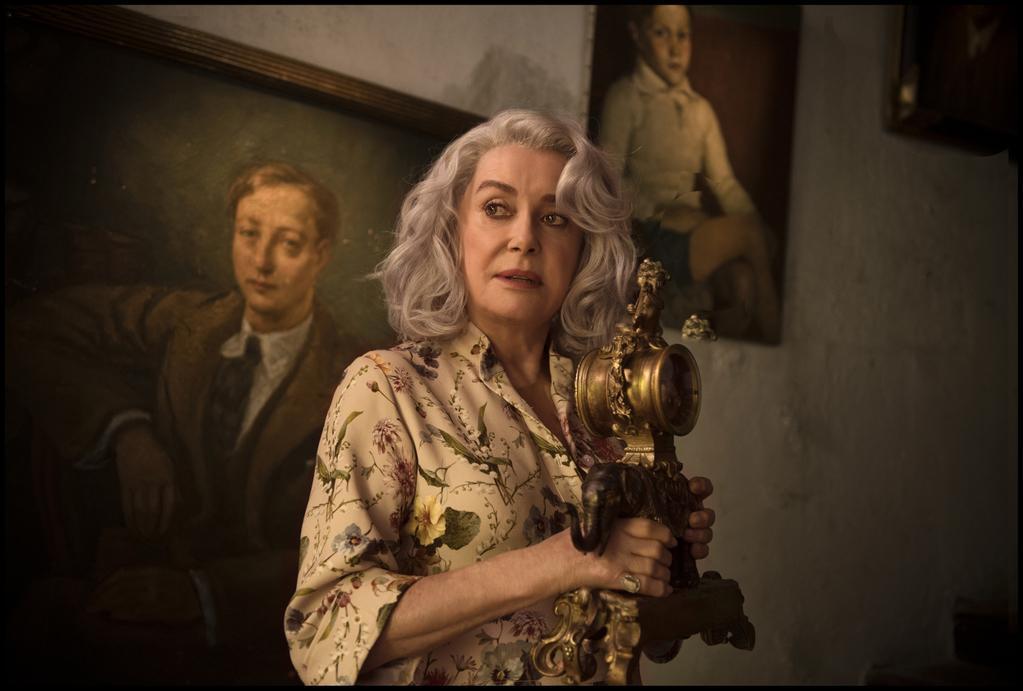 La última locura de la señora Darling (La dernière folie de Claire Darling) – Soundtrack, Tráiler