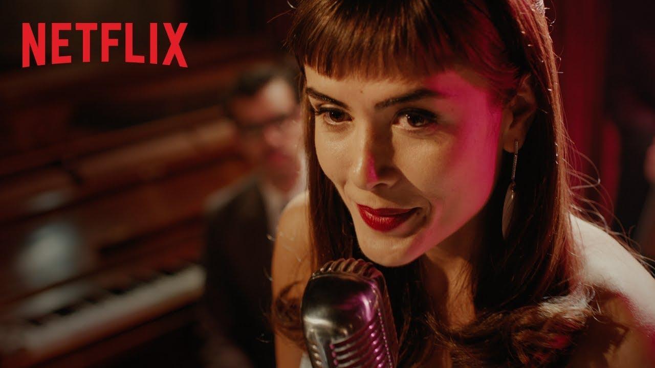 Coisa Mais Linda (Serie de TV) – Soundtrack, Tráiler