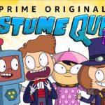 Costume Quest (Serie de TV) – Tráiler