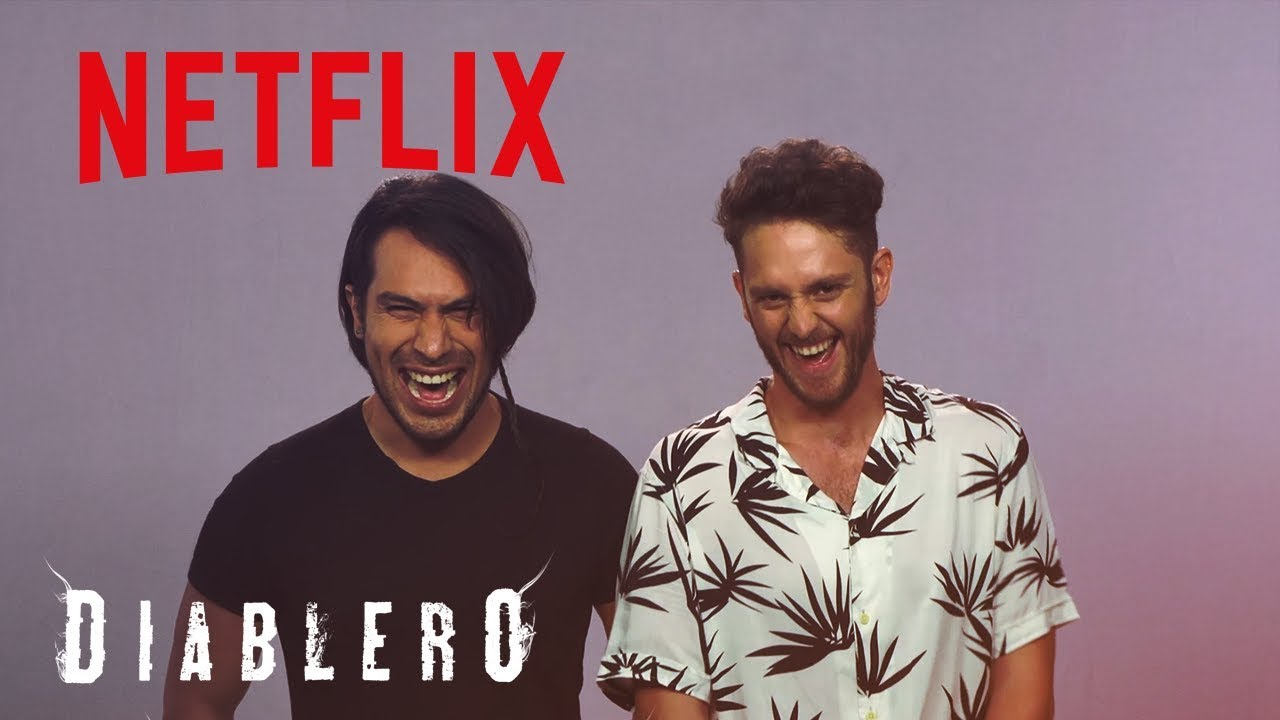 Diablero (Serie de TV) – Tráiler