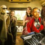 Doom Patrol (Serie de TV) – Tráiler