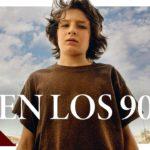 En los 90s (Mid90s) – Soundtrack, Tráiler