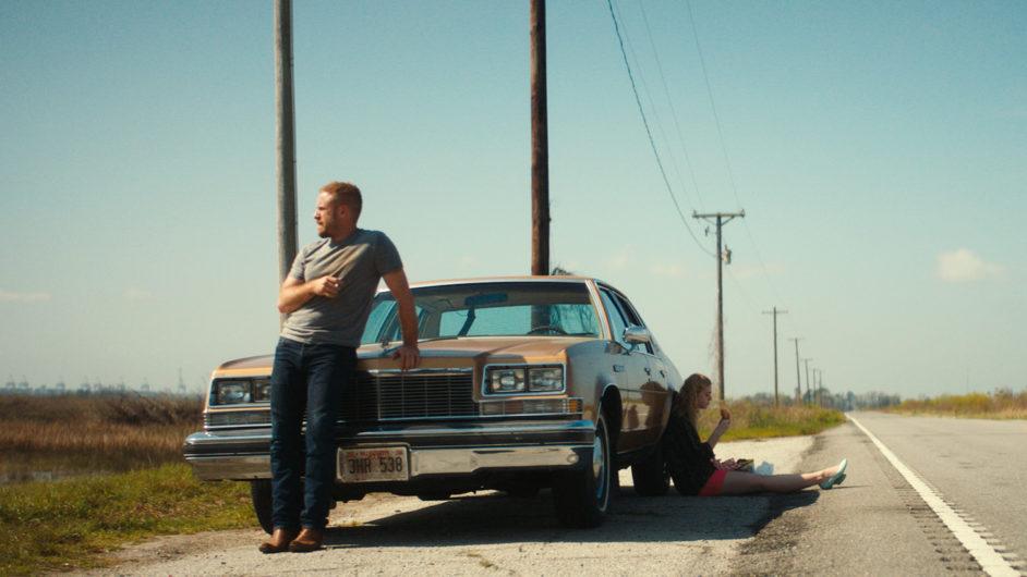 Galveston – Soundtrack, Tráiler