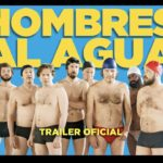 Hombres al agua (Le grand bain) – Soundtrack, Tráiler