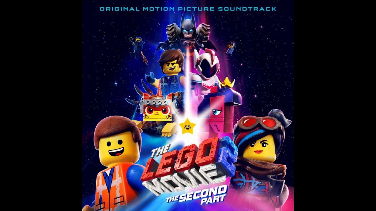 La Gran Aventura LEGO 2 (The LEGO Movie 2: The Second Part) – Soundtrack, Tráiler