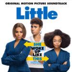 Pequeña… Otra Vez (Little) – Soundtrack, Tráiler