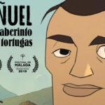 Buñuel en el laberinto de las tortugas – Soundtrack, Tráiler
